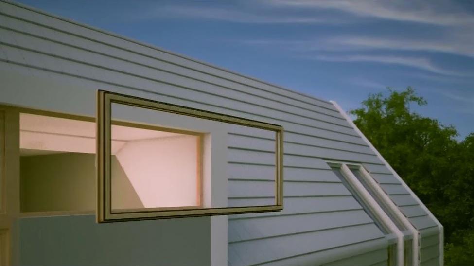 Dom Multi - okno