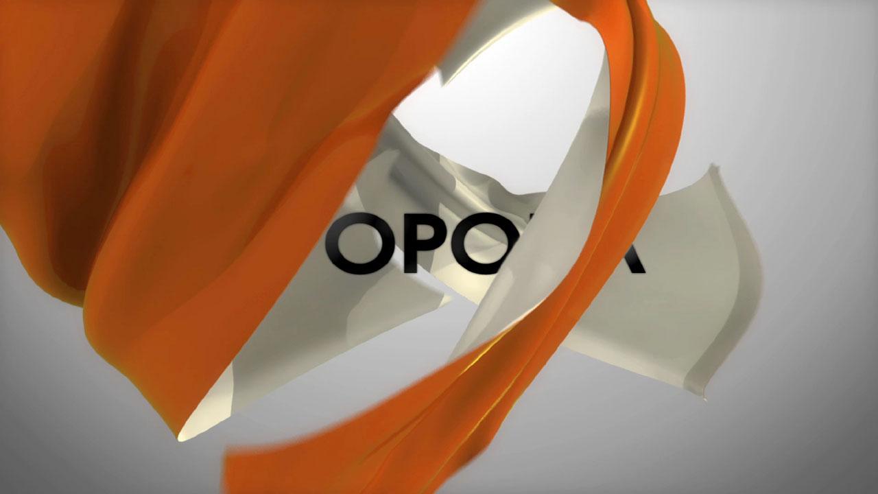 Opoka - intro