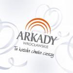 Arkady Wrocławskie - Walentynki