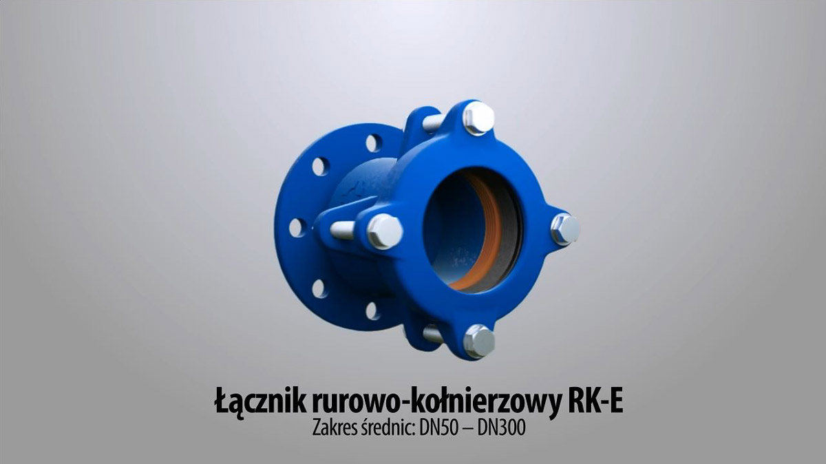 Łącznik RK