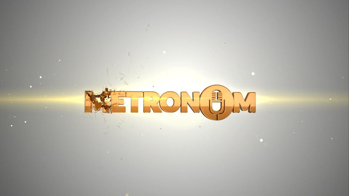 Metronom - intro