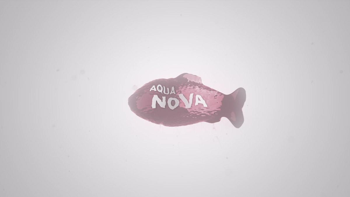 AQUA NOWA - INTRO