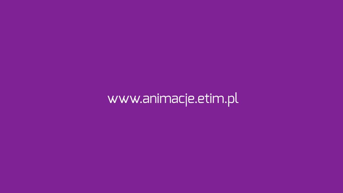 Etim Studio Animacje - Showreeal 2017