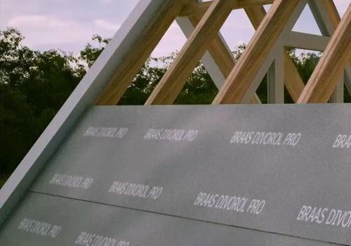Dom Multi – dach