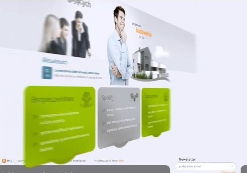 Multi – animacja webowa