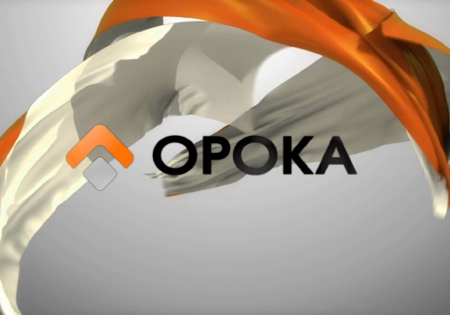 Opoka – intro