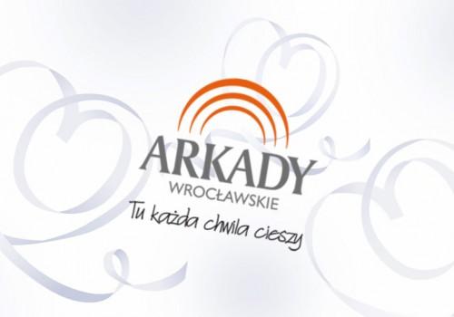Arkady Wrocławskie – Walentynki