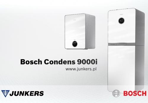 Bosch – bilbord reklamowy