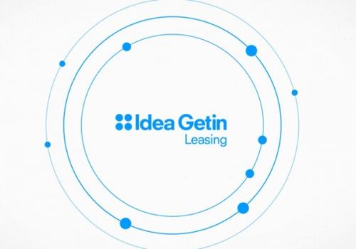 IDEA GETIN LEASING