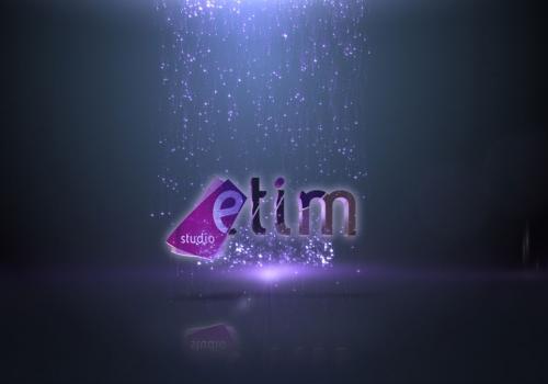Etim Studio – intro