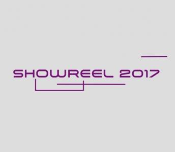Etim Studio – Showreeal 2017