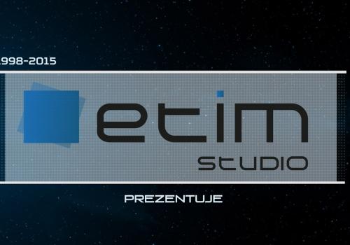 Telebim – Etim Studio 2015